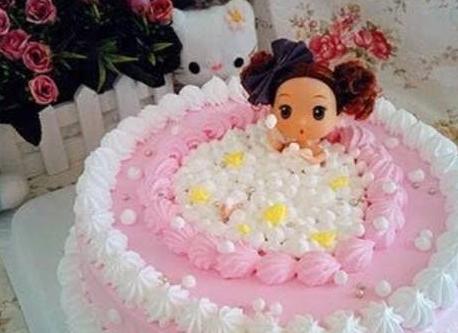 爱丁堡烘焙蛋糕