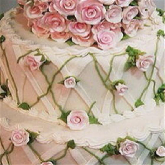 爱尔维蛋糕