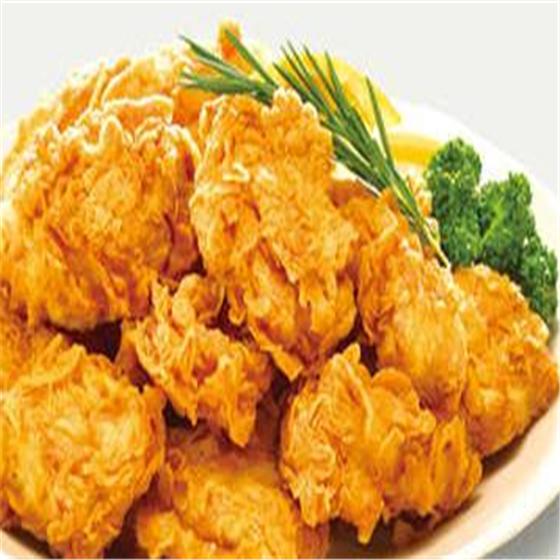 爱慕达炸鸡