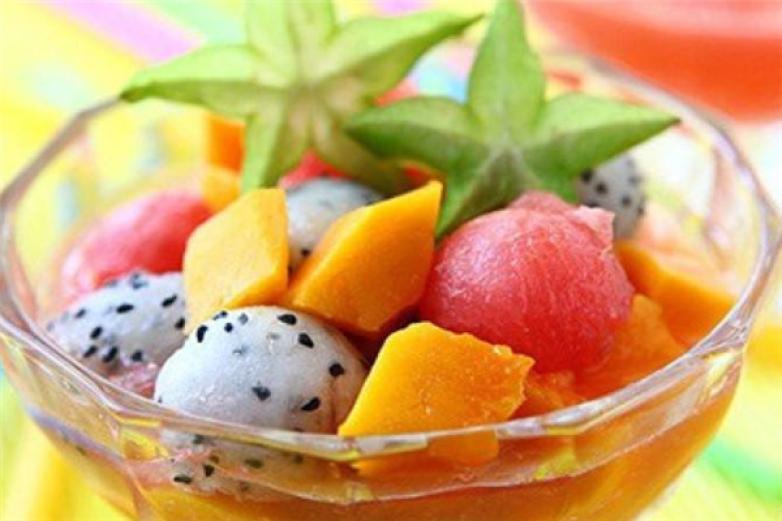 kissmango水果捞加盟