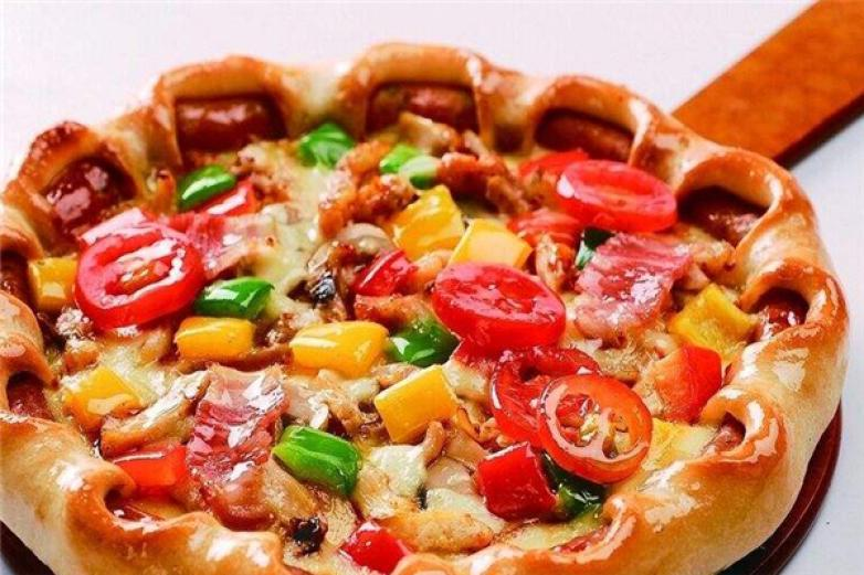 阿贝兹披萨加盟
