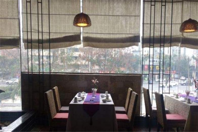 阿诺泰泰国餐厅加盟