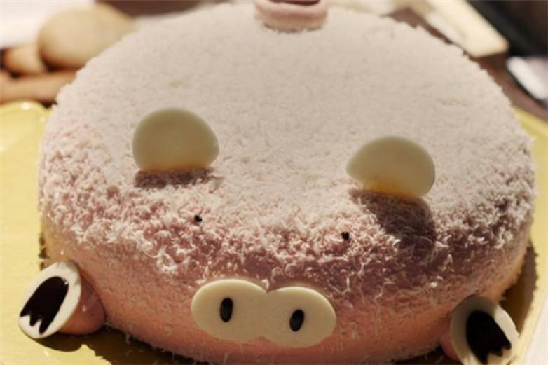 爱丁堡烘焙蛋糕加盟加盟