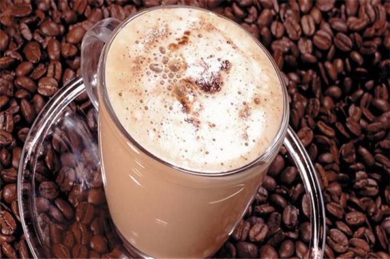 爱上沐咖啡加盟