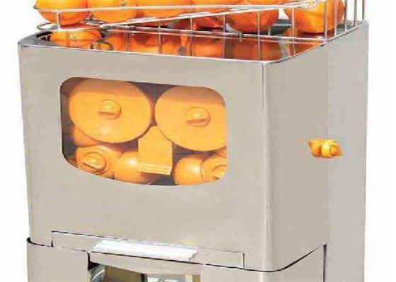 咪嗒橙汁机