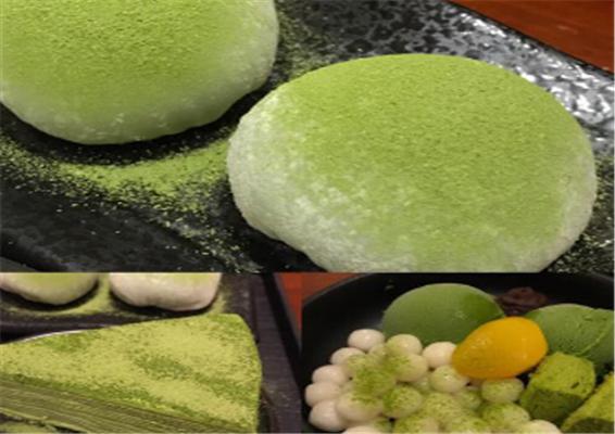 無邪日式甜品