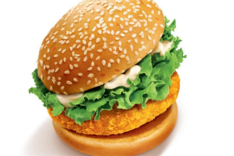 亦米亦度炸鸡汉堡加盟