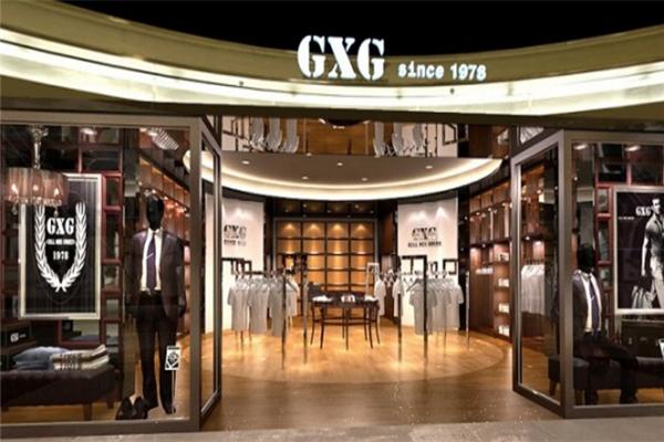 GXG加盟