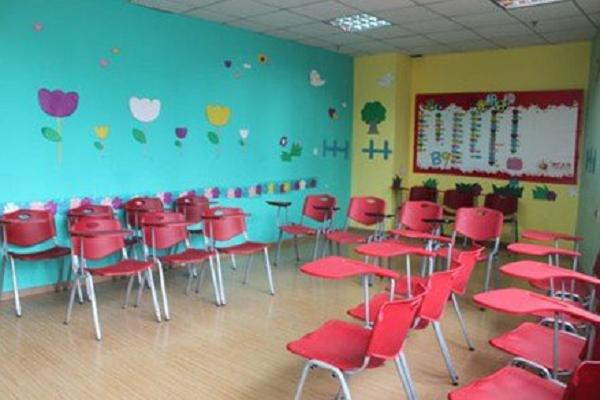 英语培训机构