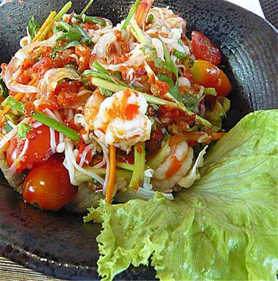 天泰泰国菜