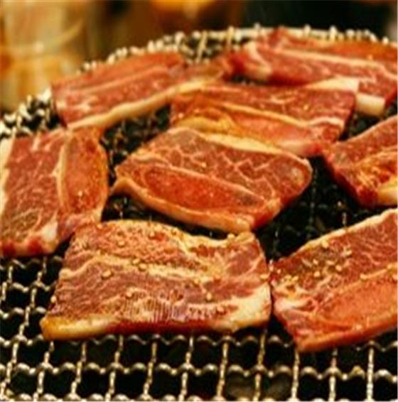 炭乃家七轮烤肉