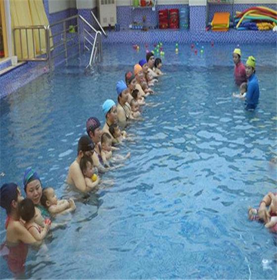 海帆亲子游泳俱乐部