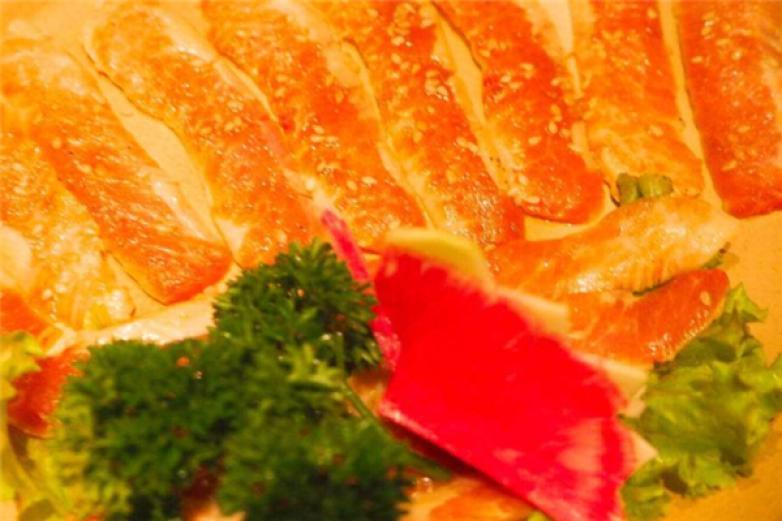炭乃家七轮烤肉加盟
