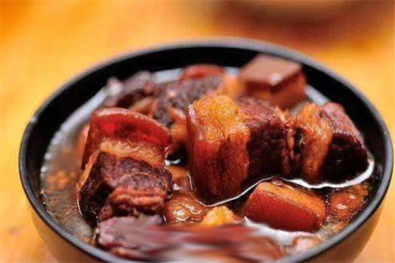 老道外砂锅坛肉加盟