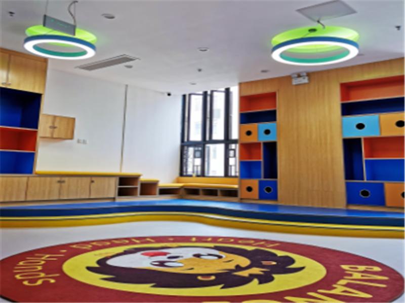 贝安斯国际托育中心