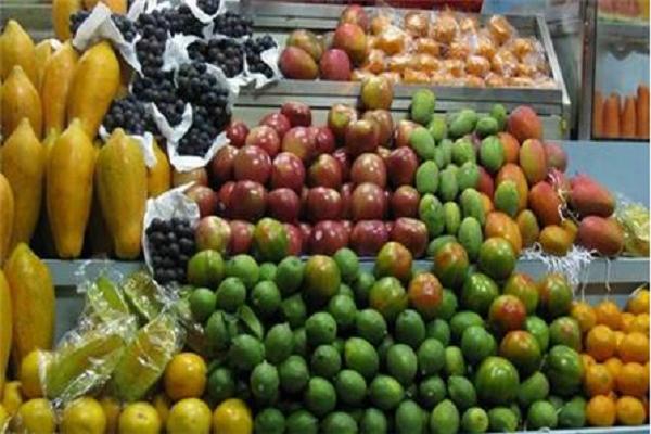 益果園水果連鎖店